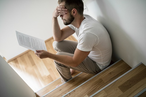 Employee discovers he is being made redundant